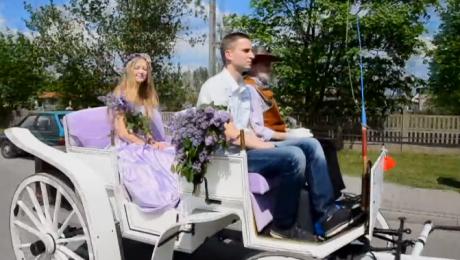 Film od widza: Święto Bzów w Siedlisku