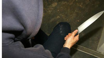 huge discount 0c647 258e9 Rybnicka policja zatrzymała 23-latka, który w sobotę po południu, podczas  uroczystości ślubnej, zranił parę młodą.