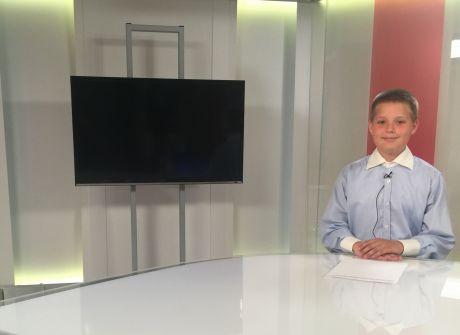 Casting na dziecięcego prezentera: kandydaci