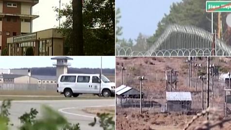 Śledztwo ws. tajnych więzień CIA może zostać bezterminowo zawieszone (fot. TVP Info)