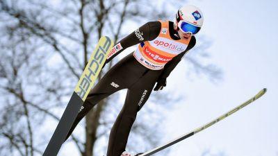 Skoki narciarskie – PŚ w Willingen
