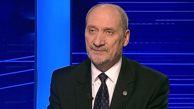 Szef MON o trwałej obecności NATO na flance wschodniej: szczegóły operacyjne nie są jeszcze znane