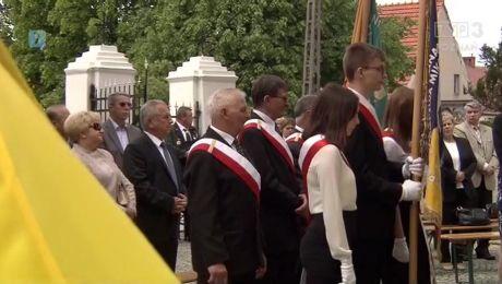 Gdzie Chrzest tam nadzieja - Brdowo-Czeszewo (10.06.2016)