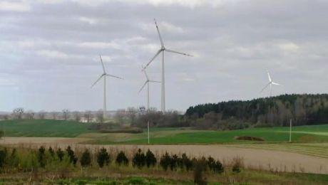 Farmy wiatrowe: przekleństwo czy przyszłość zielonej energii?