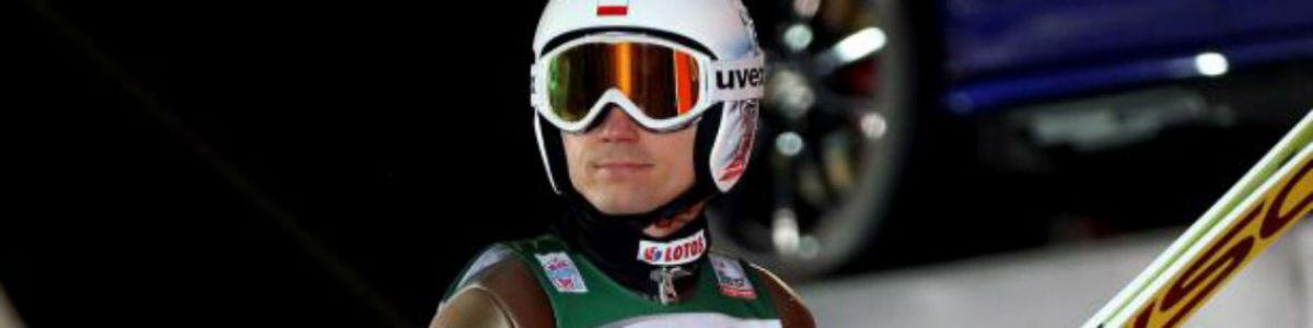 Skoki Narciarskie - Puchar Świata - Engelberg
