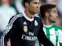 Komitet łagodny dla Cristiano Ronaldo