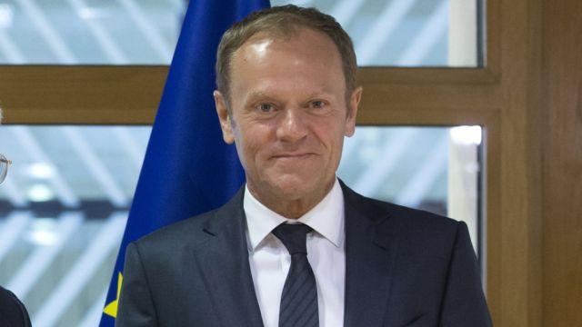 Bochenek: nie ma decyzji ws. wyboru Tuska. Rząd się tym nie zajmuje