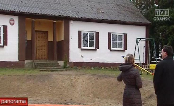 Konflikt w Szpęgawsku narasta