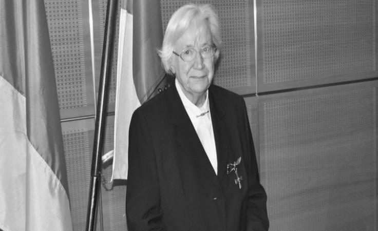 Nie żyje Christina Greling. Miała 85 lat