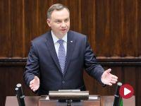 Prezydent: Wzmocnienie zdolności obronnych ma kluczowe znaczenie dla Sojuszu
