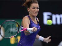 WTA: znamy plany Radwańskiej. Transmisje w TVP
