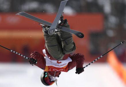 Narciarstwo dowolne: medalistki z Soczi awansowały do finału