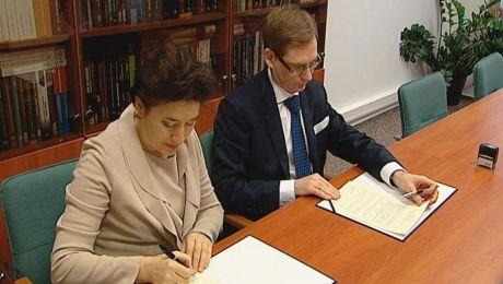 TVP3 Szczecin i IPN w Szczecinie podpisały list intencyjny o współpracy