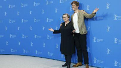 Dyrektor Berlinale: film Holland to poruszające dzieło