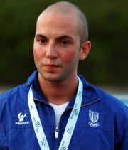 Niccolo Campriani (fot. Getty Images)