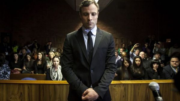 Oscar Pistorius (foto PAP/EPA)