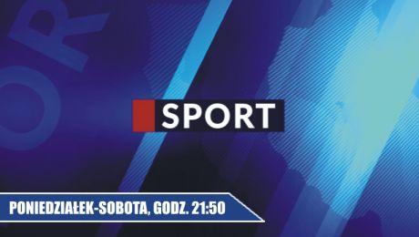 Wiadomości sportowe