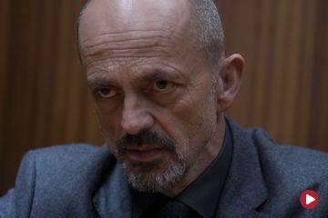 """""""Prokurator"""" – coraz bliżej prawdy... – scena z odc. 10"""