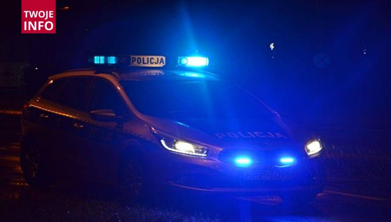 Do zdarzenia doszło około godz. 18 w ścisłym centrum Bydgoszczy (fot. ilustracyjna Wikipedia CC)
