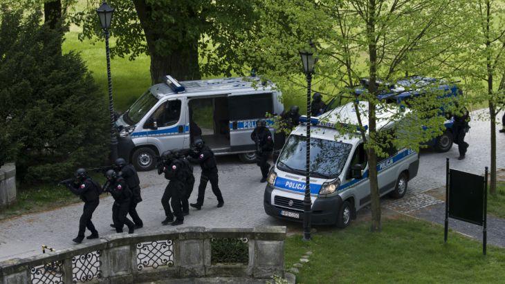 """""""Komisja morderstw"""": Natura zła"""