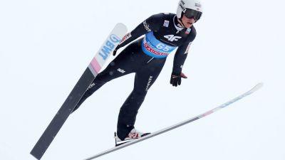Skoki Narciarskie – Puchar Świata – Willingen - konkurs indywidualny