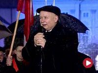 70. miesięcznica katastrofy smoleńskiej. Kaczyński: przyjdzie czas, gdy będziemy musieli potężnie się zmobilizować