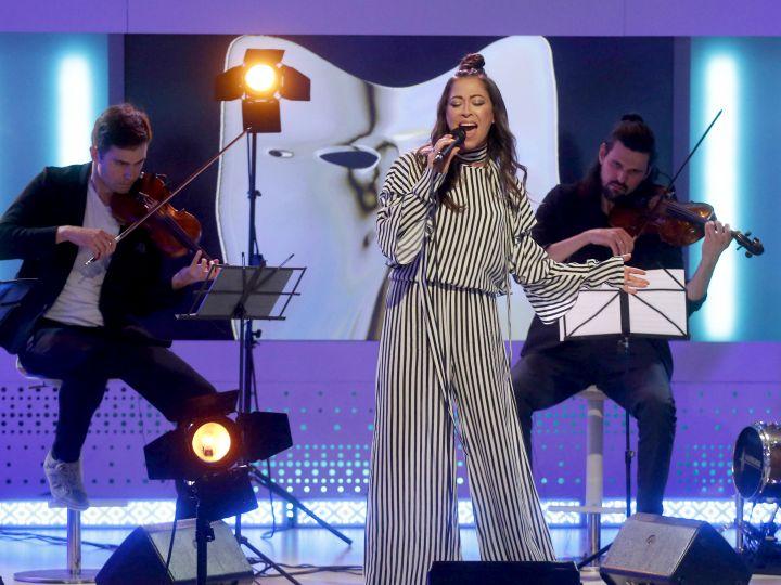 Na naszej scenie Natalia Kukulska