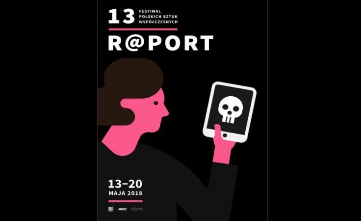 13. Festiwal Polskich Sztuk Współczesnych R@Port w Gdyni i 11. Gdyńska Nagroda Dramaturgiczna