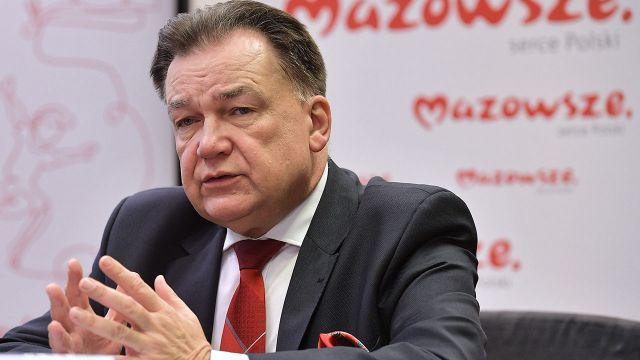 """Wiceprezes PSL porównał Kaczyńskiego do Hitlera. Nie przeprasza, pozdrawia """"nienawistników"""""""