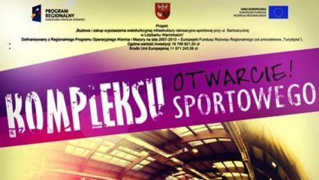 Wielkie otwarcie w poniedziałek, 15 lutego o godzinie 11:00 przy ulicy Bartoszyckiej 24 (fot. mat.prom.)