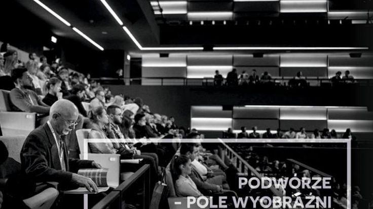 Organizatorami Biennale są Stowarzyszenie Architektów Polskich Oddział Kraków oraz Miasto Kraków