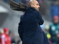 Pep Guardiola się rozbił. Bayern w środę nie może