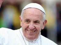 Papieski uśmiech