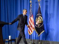 Konflikt kongresmenów z Obamą po obietnicy redukcji emisji gazów cieplarnianych przez USA