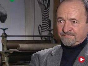 Rafał Strent. Marzec 68