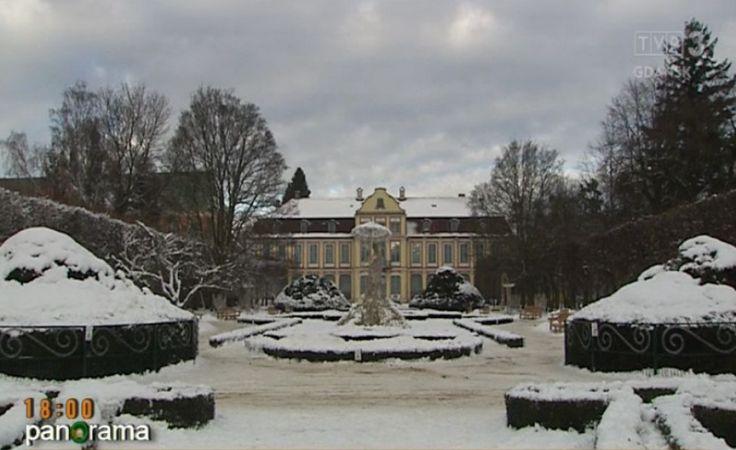 Apel mieszkańców w sprawie Parku Oliwskiego