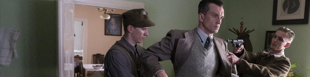 Prywatna wojna pod Tomaszowem