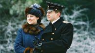 Równolegle z wątkiem wojny domowej rozwija się wątek idealnej miłości Kołczaka do pięknej Anny (fot. PAT)