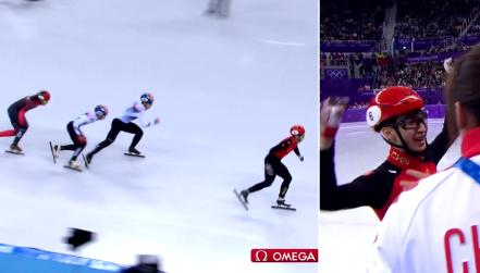 Wu Dajing pobił rekord świata!