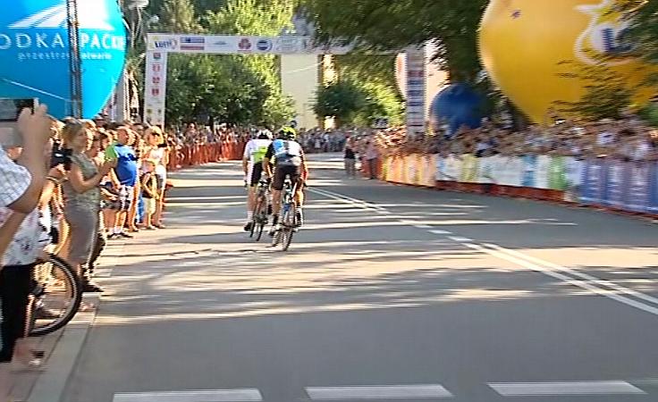 Wyścig kolarski o Puchar Uzdrowisk Karpackich