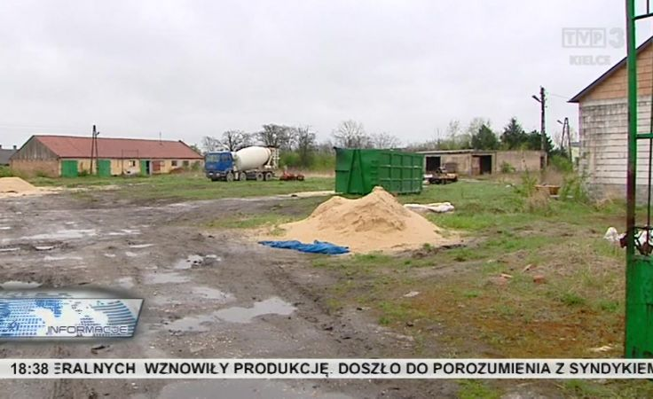 Mieszkańcy Nieprowic nie chcą budowy chlewni