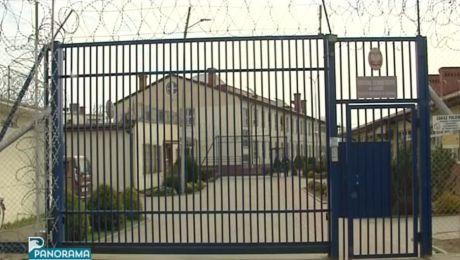 Zatrzymani funkcjonariusze służby więziennej