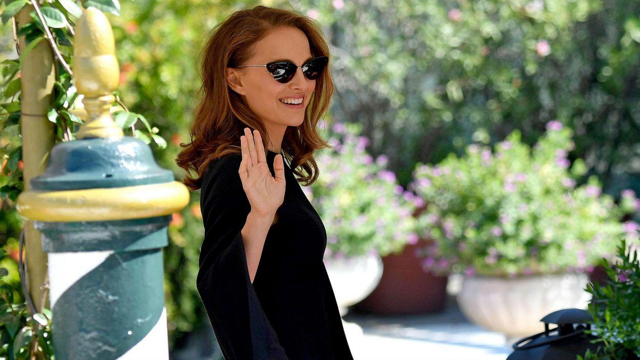 Natalie Portman (EPA/ETTORE FERRARI)