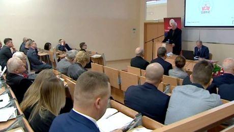 Dyskusja o bezpieczeństwie Polski. Wskazano zagrożenia