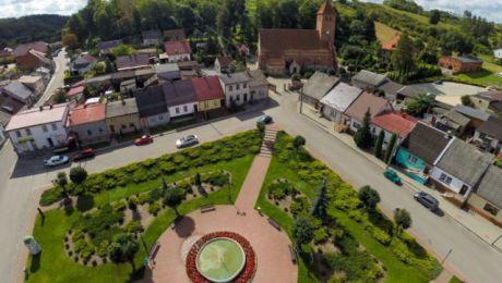 Wielka Historia Małego Kurzętnika to jedno z wydarzeń Europejskich Dni Dziedzictwa (fot.edd.nid.pl)
