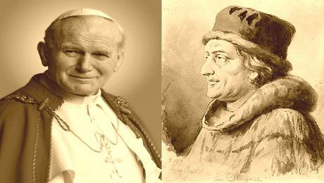 Sejm ustanowił rok 2015 Rokiem św. Jana Pawła II oraz Jana Długosza