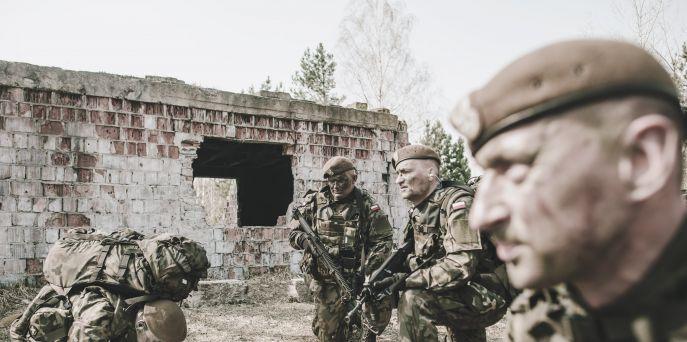 Wojska Obrony Terytorialnej – nowa jakość w Wojsku Polskim