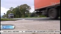 Skarżysko-Kamienna - niebezpieczne skrzyżowanie