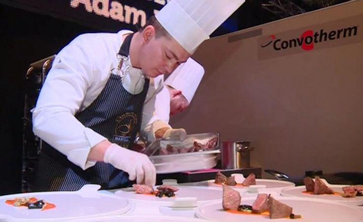 Sztuka gotowania, czyli rywalizacja kulinarnych talentów