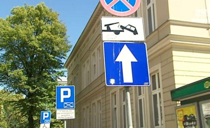Bydgoszcz testerem sensu i bezsensu znaków drogowych